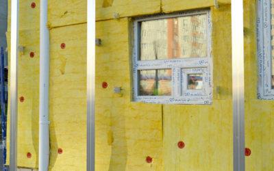 Isolation des Maisons Concept Energie